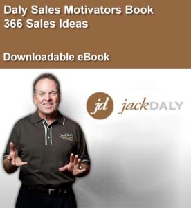 Daly Sales Motivators book