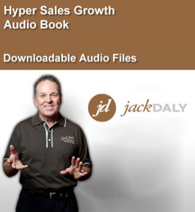 Hyper Sales Growth Audio Book