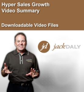 Hyper Sales Growth Video Summary