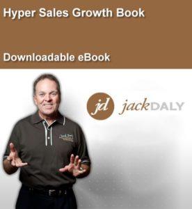Hyper Sales Growth eBook